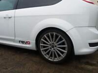59 plate Ford Focus st3 340bhp breakiny