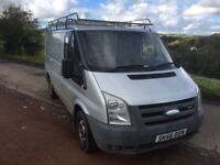*** ford transit swb 56 swap px car van ****