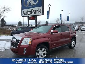 2011 GMC Terrain SLE | AWD | Rear View Camera | Alloy Wheels