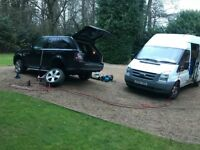 Mobile tyres fitting, Car Breakdown Recovery . mobiletyres4u £5.00