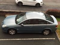 Vauxhall Vectra 1.8, Petrol, very low mileage