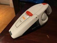 Vax Gator 10.8V Cordless Handheld Vacuum Cleaner