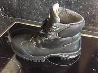 Doc Martin work boots