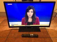 """GREAT 32"""",BUSH SMART WIRELESS LED HDTV+FREEVEIW"""