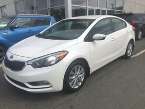 2014 Kia Forte 1.8L LX+ Auto, Great Shape, Finance from $99 B...