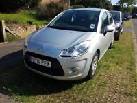 Lovely Citroen c3, clean in/out, 1yrs mot/service, 2 keeper, well maintained perfectly condition,
