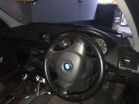 BMW 1 SERIES 2006 NOT AUDI VW S3 GOLF R