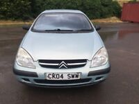 Citroen c5 lx hdi Turbo Diesel drives ok £325 ideal works car/or run about