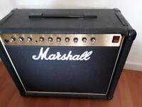 Marshall 50 Watt Guitar Amplifier (model 5210)