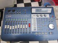 Korg D1200 Mark II Digital Recording unit