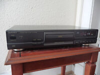 Technics SL-PG390 CD Player