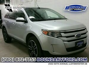 2014 Ford Edge 4dr SEL Sport Appearance Package AWD W/ SUNROOF