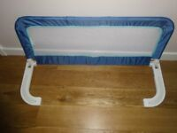 Child Bed side safety rail