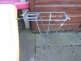 Bicycle Pannier Rack Bike