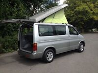 HI SPEC MAZDA BONGO FRIENDEE/2.5TD 8 SEATER /MPV/DAY VAN/CAMPER/LOW MILES/LOW LEVEL COOLANT ALARM