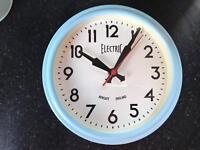 Newgate England clock