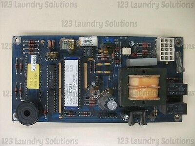 Adc Dryer Phase 5 Coin 5 Board Pn 137213 Used