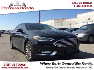 2017 Ford Fusion SE | ALL WHEEL DRIVE | NAVIGATION