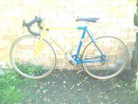 Peugeot Racer Bike
