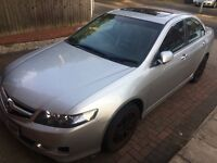Honda Accord saloon 2007 for sale. Excellent condition