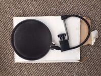 Microphone Pop Shield