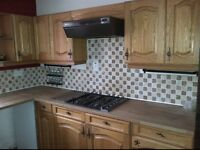 DAPPER DOUBLE ROOM ..HARRIS ROAD , BEAUMOUNT LEYS LE4 0QW, SUIT MATURE FULLY EMPLOYED, £325PM ALL IN