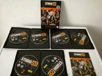 Studio 60 on the sunset strip complete series In Excellent Condition