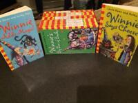 Winnie the Witch Box Set