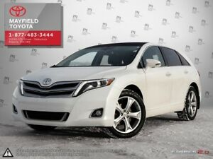 2013 Toyota Venza V6 Touring and JBL V6 AWD