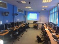 FREE IT Training Courses in Glasgow - for Beginners to Professionals