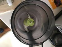 Avent baby food Steamer and Blender- good used condition!!