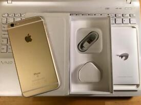 !!! IPHONE 6S PLUS 64GB FACTORY UNLOCKED !!!