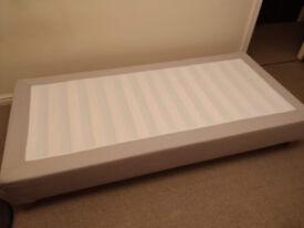 Ikea Divan bed base for sale