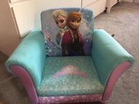 Disney Frozen Armchair
