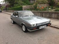 Ford Capri 2.8i (Injection Special - 1985)
