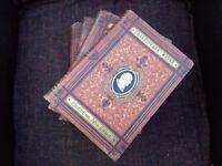 Old German books