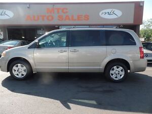 2009 Dodge Grand Caravan SE, WELL MAINTAINED