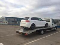 Vehicle Breakdown Recovery