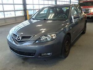 2007 Mazda MAZDA3 SPORT 5SPD!LOADED!FULLY CERTIFIED!@NO EXTRA CH