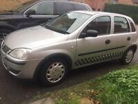 Vauxhall Corsa Life Twinport 1.2 2006 (06 REG)