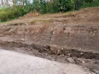 Free Soil, back fill, earth backfill,spoil, landscaping