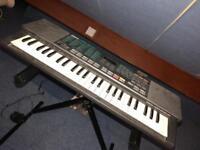 Yamaha vss-200 keyboard