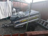 Trelgo t50 camping trailer