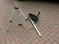 Satellite Dish Portable