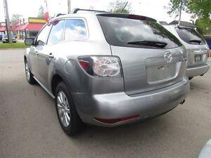 2011 Mazda CX-7 GX * CAR LOANS FOR ALL CREDIT London Ontario image 5
