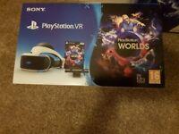 Sony PlayStation VR Starter Pack + DOOM VFR - BRAND NEW - SEALED
