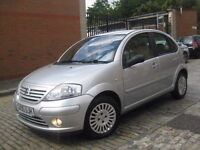 CITROEN C3 1.6 AUTOMATIC 2005 **** £750 ONLY **** 5 DOOR HATCHBACK