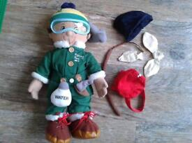 Fishing Rod Doll by Boots