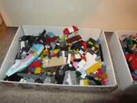 Mixed sets of lego for sale