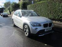 ***2010 BMW X1 18d X Drive - Finance Available - Warranty - FSH - Low Mileage - 1 Years MOT***
